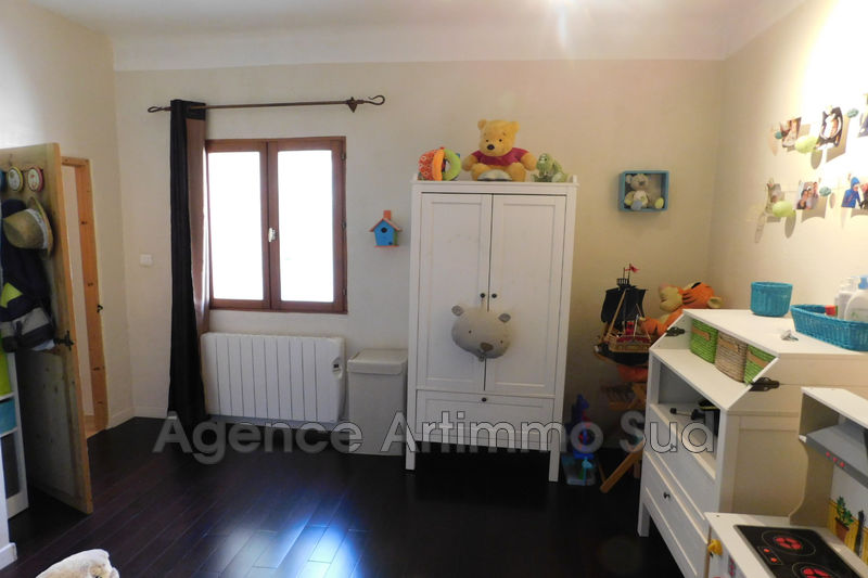 Photo n°5 - Vente maison Aureille 13930 - 176 000 €