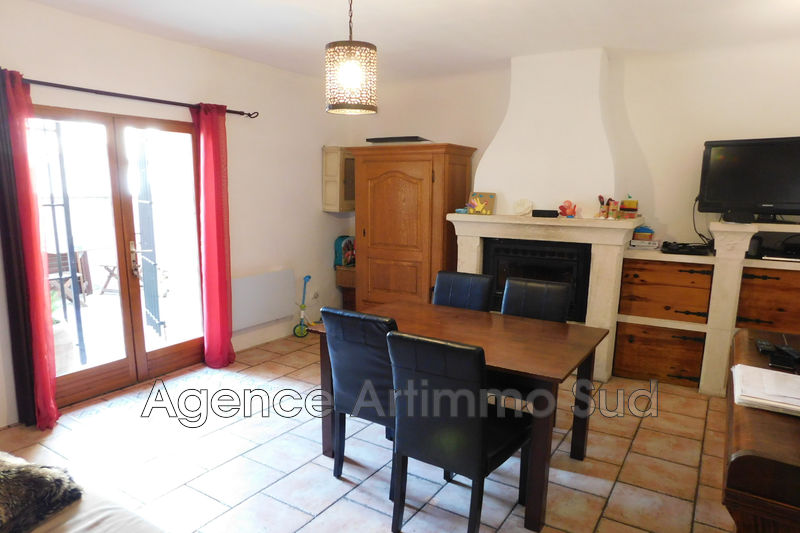 Photo n°7 - Vente maison Aureille 13930 - 176 000 €