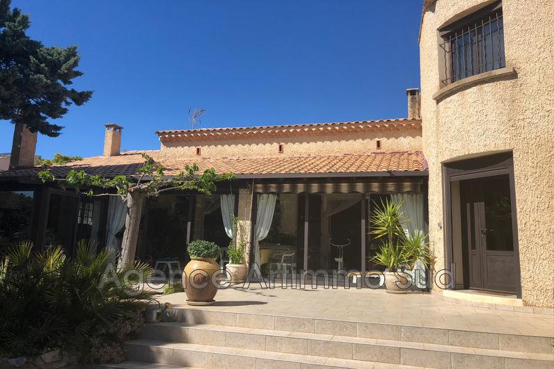 Photo Maison Aureille Village,   achat maison  5 chambres   160m²