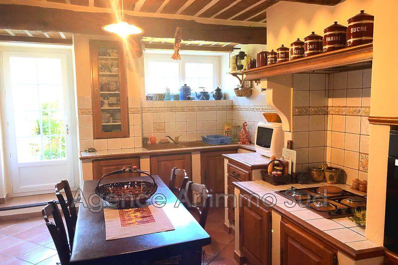 Photo n°2 - Vente maison de village Grans 13450 - 450 000 €