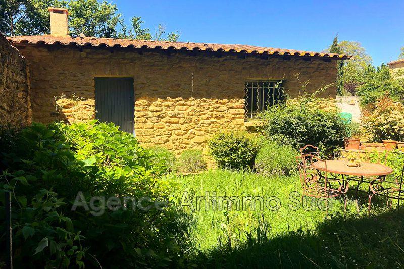 Photo n°3 - Vente maison de village Grans 13450 - 450 000 €