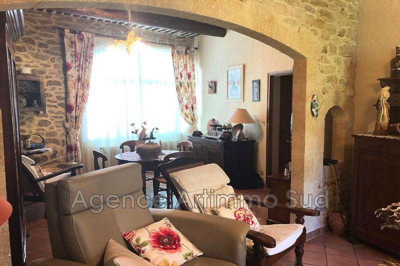 Photo n°4 - Vente maison de village Grans 13450 - 450 000 €