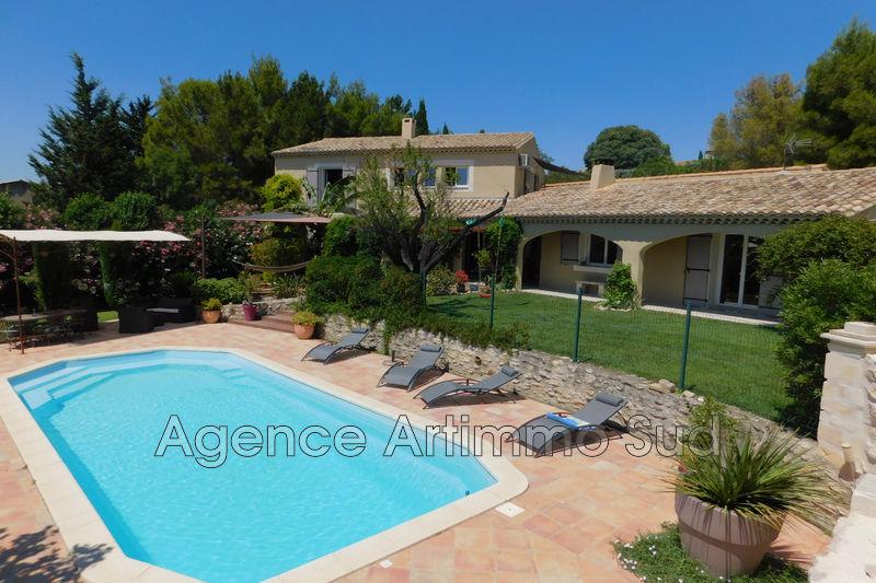Photo Maison Maussane-les-Alpilles   achat maison  5 chambres   255m²