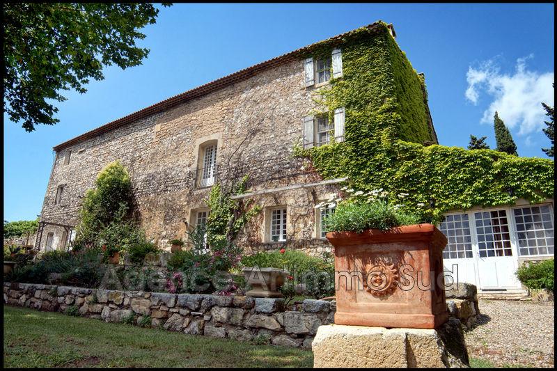 Photo n°4 - Vente Maison propriété Maussane-les-Alpilles 13520 - 3 675 000 €