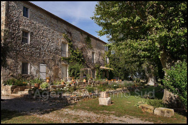 Photo n°2 - Vente Maison propriété Maussane-les-Alpilles 13520 - 3 675 000 €