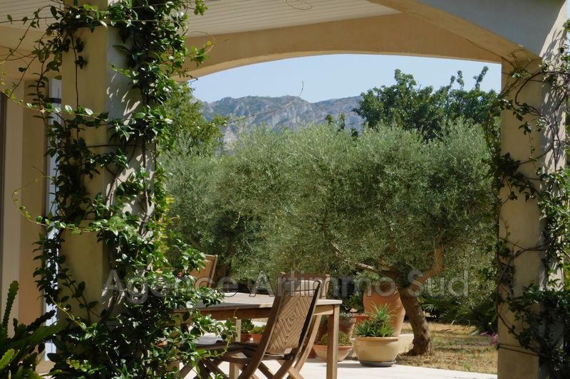 Photo Maison Aureille   achat maison  3 chambres   121m²