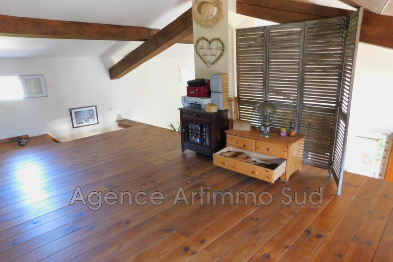 Photo n°8 - Vente maison contemporaine Salon-de-Provence 13300 - 399 800 €