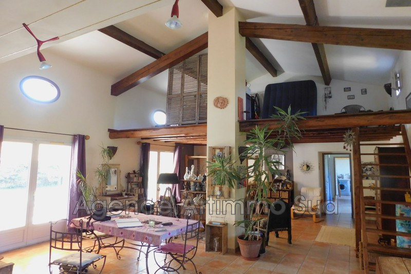 Photo n°3 - Vente maison contemporaine Salon-de-Provence 13300 - 399 800 €