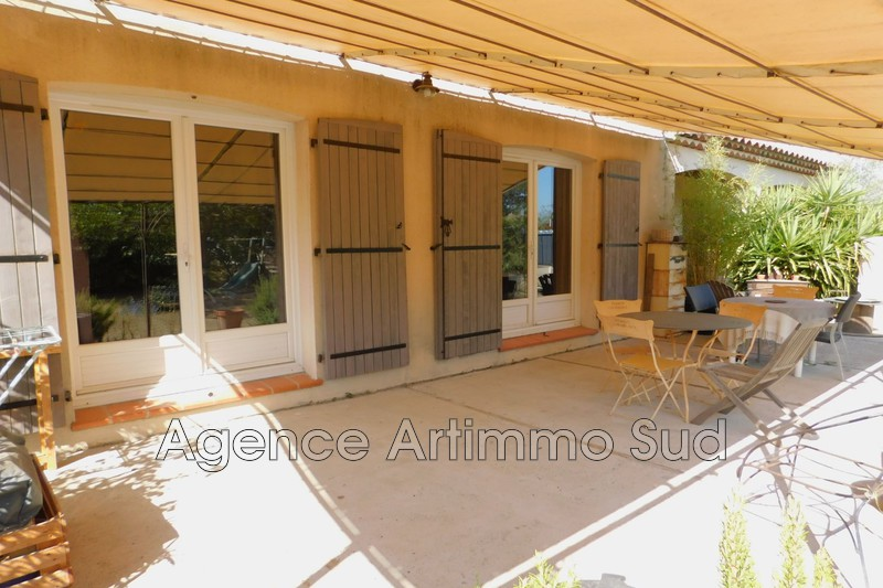 Photo n°10 - Vente maison contemporaine Salon-de-Provence 13300 - 399 800 €