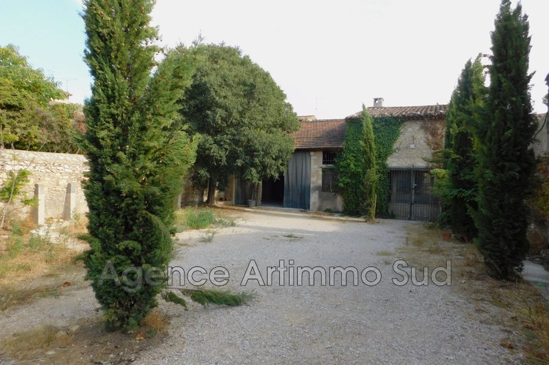 Photo House Eygalières   to buy house  5 bedrooms   424 m²