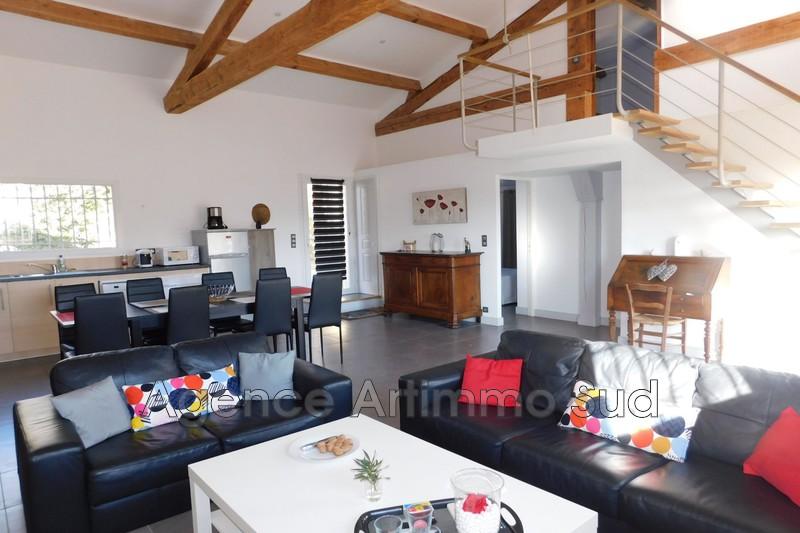 Photo Maison Aureille   achat maison  4 chambres   124m²