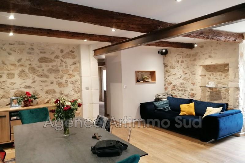 Photo Maison en pierre Mouriès Village,   achat maison en pierre  2 chambres   90m²