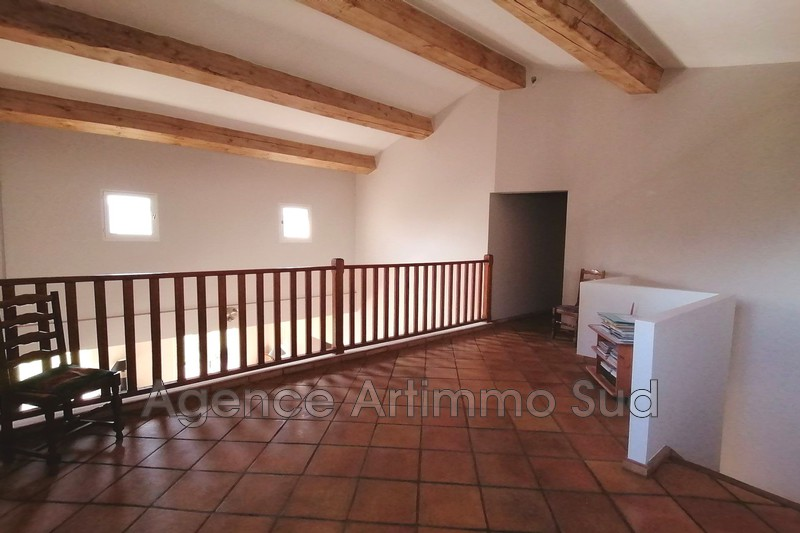 Photo n°2 - Vente maison Mouriès 13890 - 568 000 €
