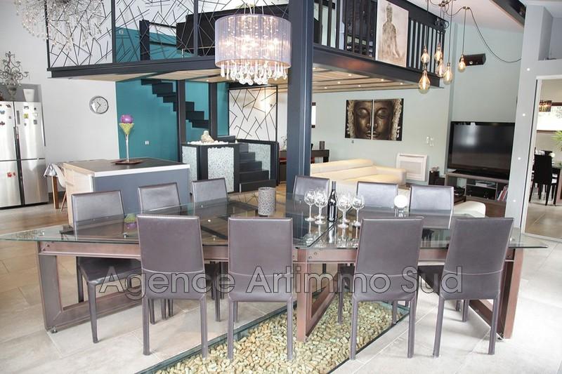 Photo Maison Saint-Rémy-de-Provence   achat maison  4 chambres   165m²
