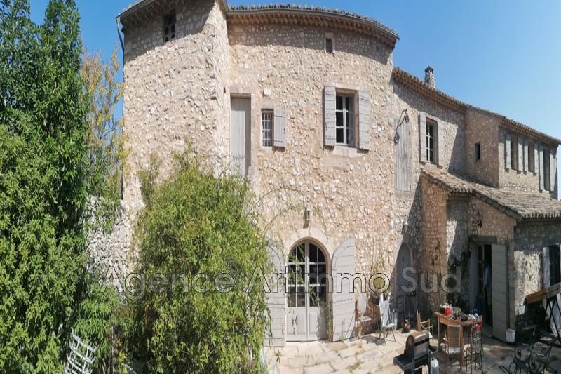 Photo Maison Eygalières   achat maison  3 chambres   310m²