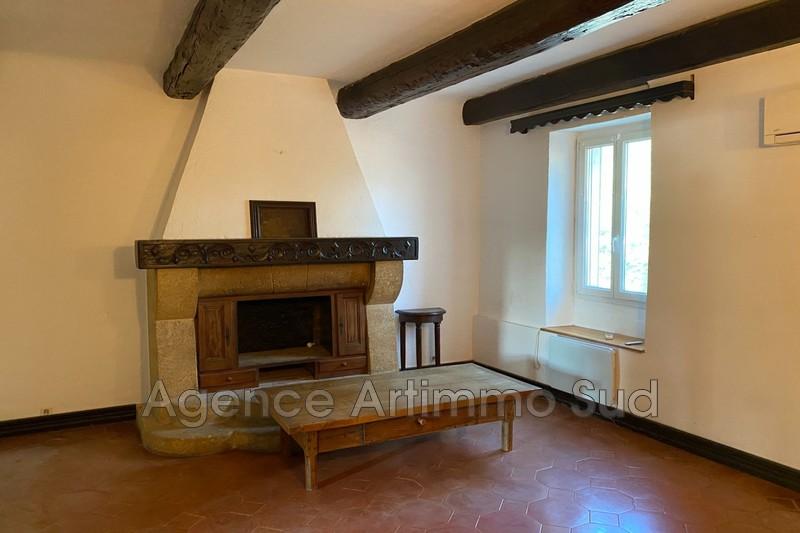 Photo n°2 - Vente maison de village Eyguières 13430 - 283 500 €