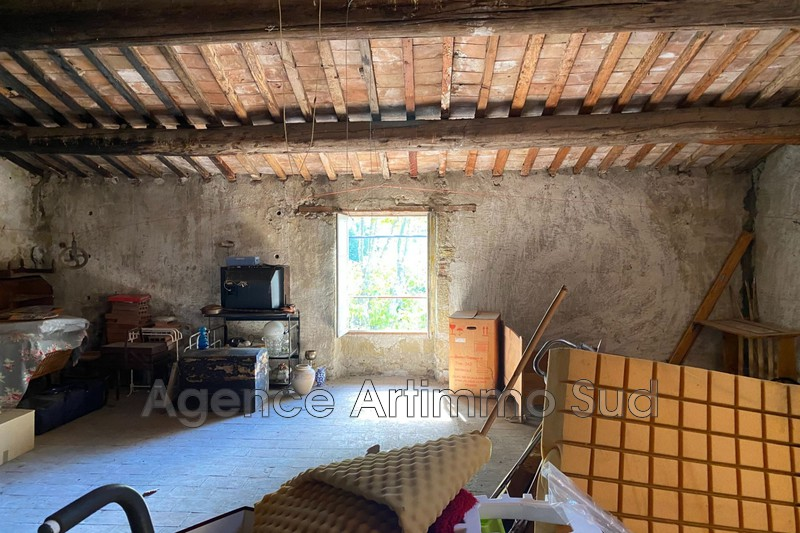 Photo n°5 - Vente maison de village Eyguières 13430 - 283 500 €