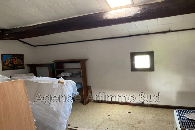 Photo n°6 - Vente maison de village Eyguières 13430 - 283 500 €