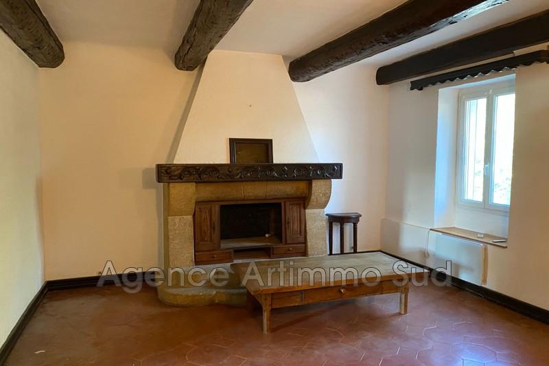 Photo n°2 - Vente maison de village Eyguières 13430 - 285 000 €