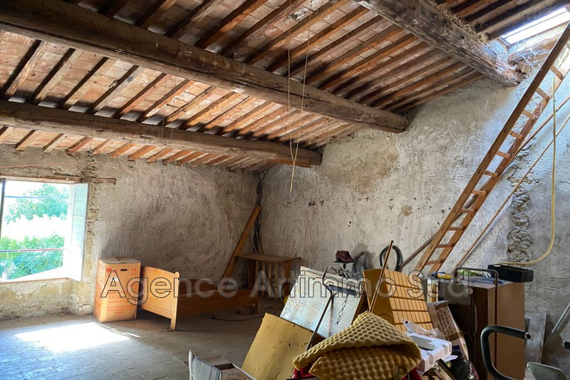 Photo n°3 - Vente maison de village Eyguières 13430 - 285 000 €