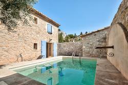 Vente maison de village Aureille