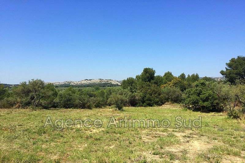 Photo Agricultural land Mouriès   to buy agricultural land   2.0E+5 m²
