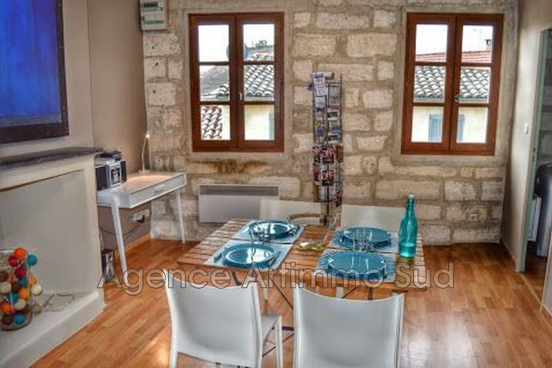 Photo Appartement Avignon   achat appartement  2 pièces   34m²
