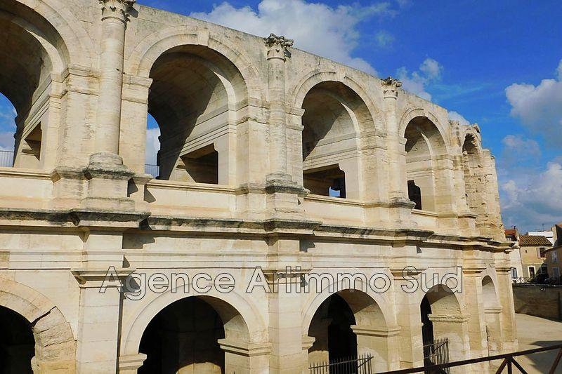 Photo Terrain Arles   achat terrain   1600m²