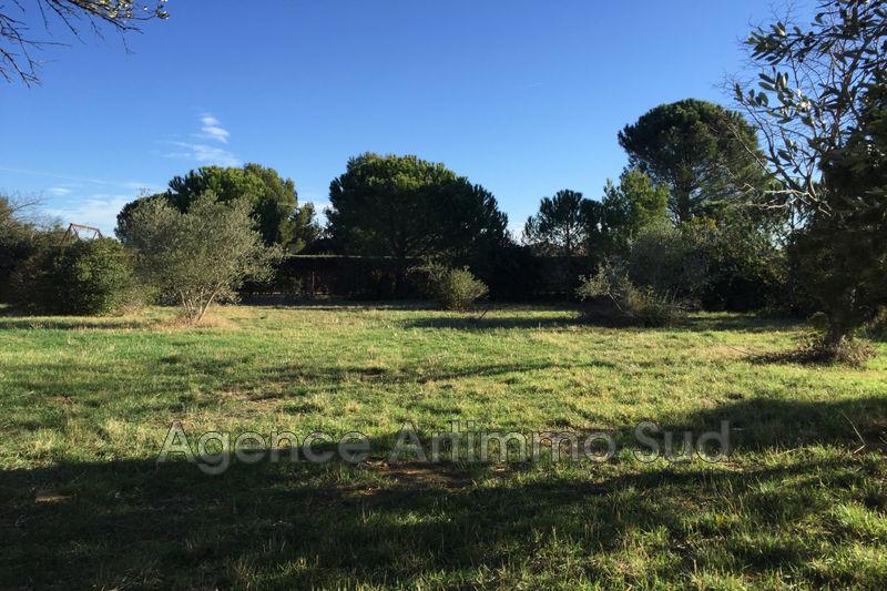 Photo Land Saint-Rémy-de-Provence Village,   to buy land   800m²