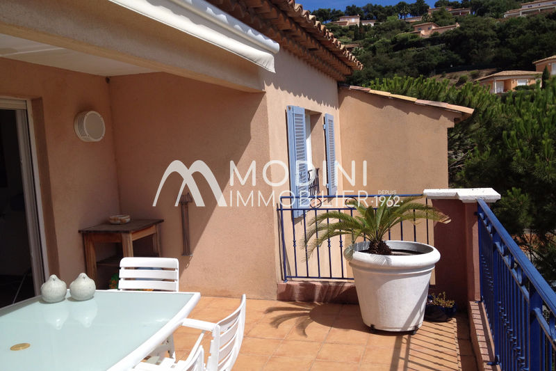 Photo Appartement Sainte-Maxime Le golf,   achat appartement  6 pièces   106 m²