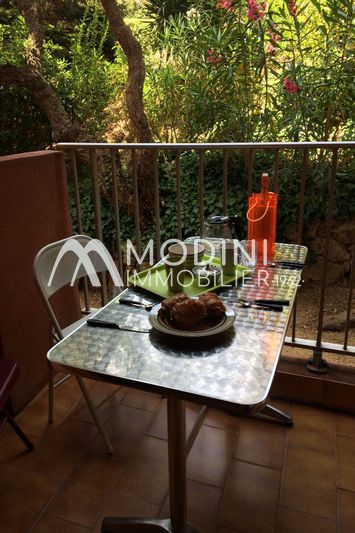 Photo n°7 - Vente appartement Sainte-Maxime 83120 - 126 000 €