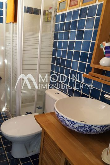 Photo n°8 - Vente appartement Sainte-Maxime 83120 - 156 000 €