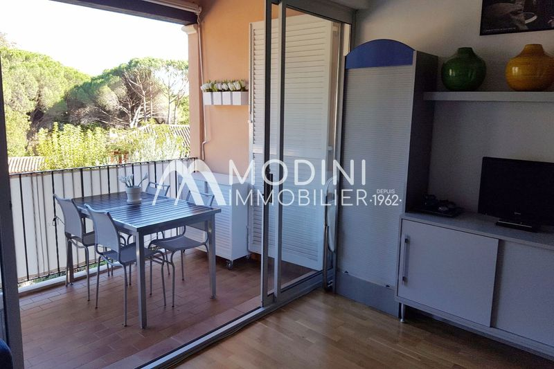 Photo n°2 - Vente appartement Sainte-Maxime 83120 - 156 000 €