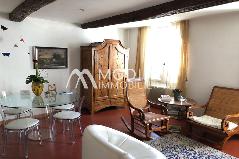 Photo Apartment Sainte-Maxime Centre-ville,   to buy apartment  3 rooms   53 m²