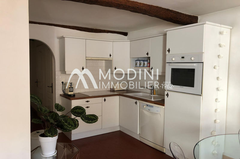 Photo n°3 - Vente appartement Sainte-Maxime 83120 - 265 000 €