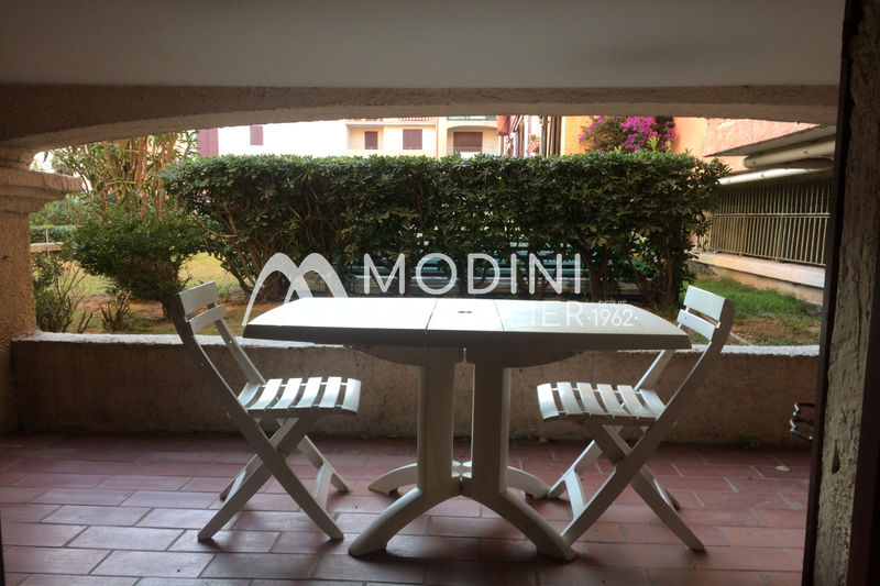 Photo Appartement Sainte-Maxime Centre-ville,   achat appartement  2 pièces   29 m²