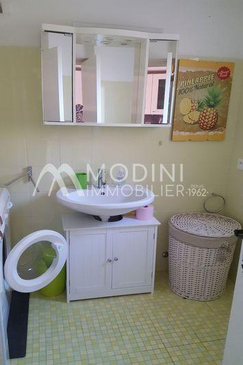 Photo n°7 - Vente appartement Sainte-Maxime 83120 - 177 000 €