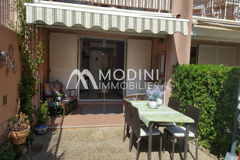 Photo n°4 - Vente appartement Sainte-Maxime 83120 - 170 000 €