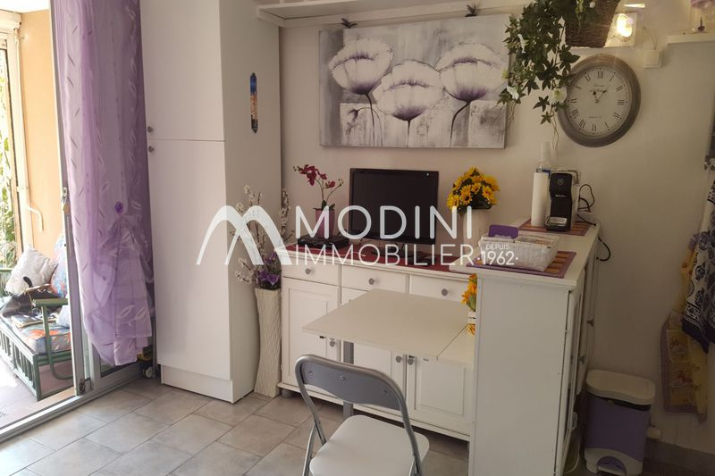 Photo n°14 - Vente appartement Sainte-Maxime 83120 - 170 000 €