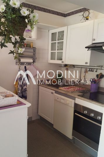 Photo n°7 - Vente appartement Sainte-Maxime 83120 - 170 000 €