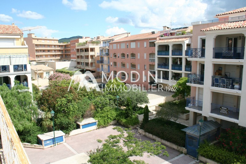 Photo n°1 - Vente appartement Sainte-Maxime 83120 - 344 000 €