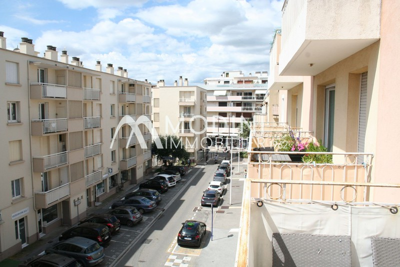 Photo n°9 - Vente appartement Sainte-Maxime 83120 - 344 000 €