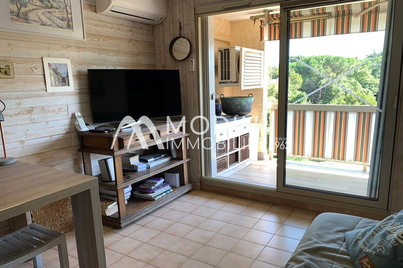 Photo n°2 - Vente appartement Sainte-Maxime 83120 - 159 000 €