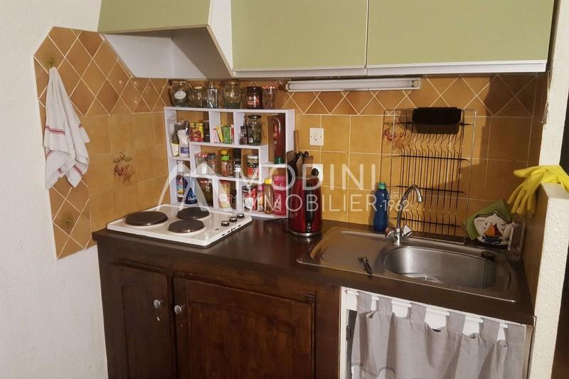 Photo n°8 - Vente appartement Sainte-Maxime 83120 - 179 000 €