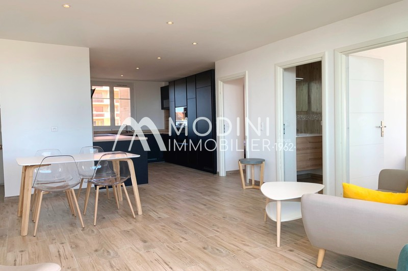Photo n°3 - Vente appartement Sainte-Maxime 83120 - 470 000 €