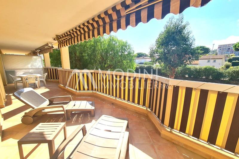 Photo n°3 - Vente appartement Sainte-Maxime 83120 - 253 000 €