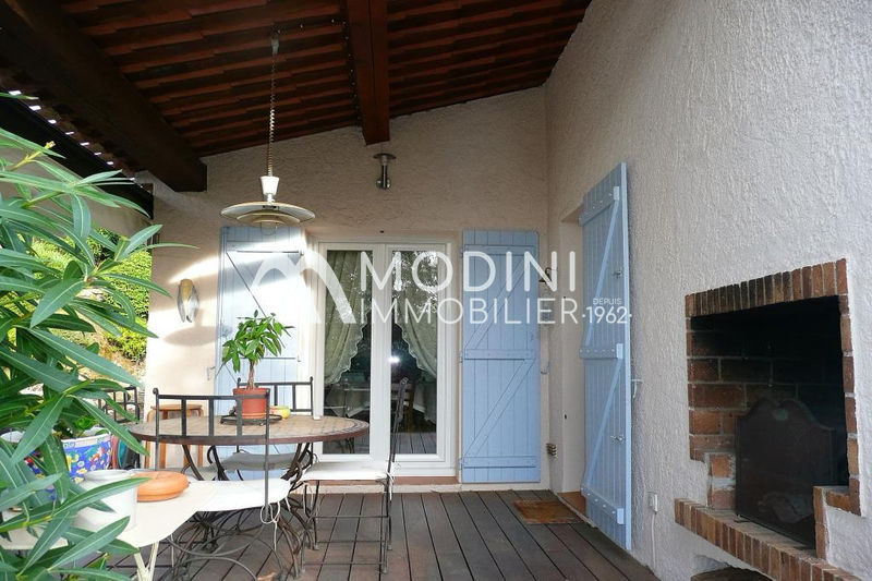 Photo Villa Sainte-Maxime Quilladou,   to buy villa  3 bedroom   104 m²