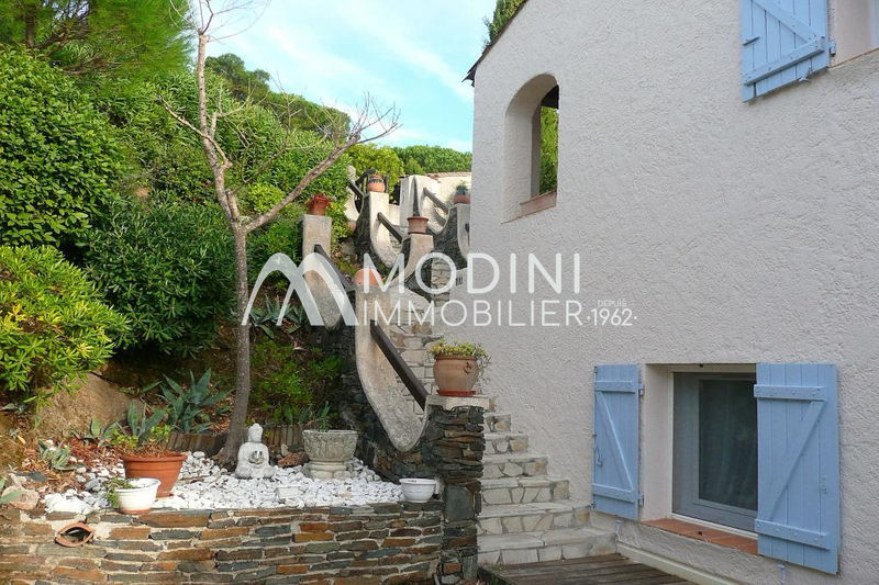 Photo n°4 - Vente Maison villa Sainte-Maxime 83120 - 469 000 €