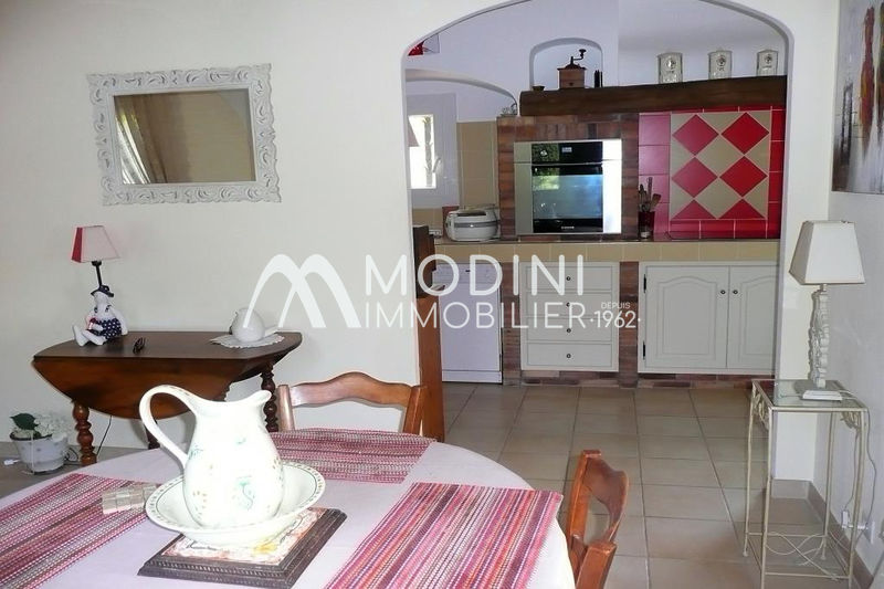Photo n°6 - Vente Maison villa Sainte-Maxime 83120 - 469 000 €