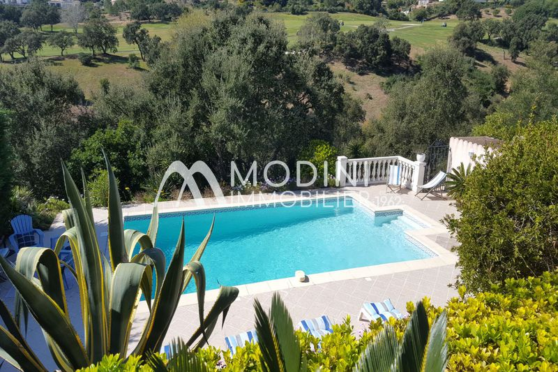 Photo Villa Sainte-Maxime Golf,   to buy villa  4 bedrooms   120 m²